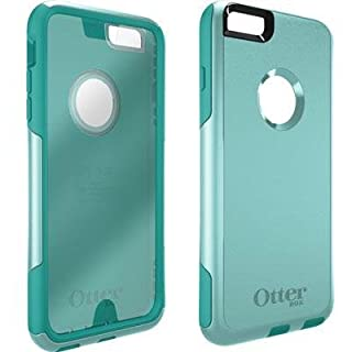 timeless design ee872 a78b7 OtterBox COMMUTER iPhone 6 Plus/6s Plus Case - Retail Packaging ...