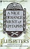 Front cover for the book A Nice Derangement of Epitaphs by Ellis Peters