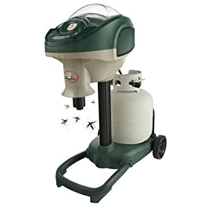 Mosquito Magnet MM3300 Executive Mosquito Trap