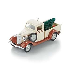 Amazon.com: 1936 GMC Pickup All-American Trucks #19 Series