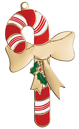 Personalized Candy Cane Ornament (Personalized Legend of the Candy Cane Ornament)