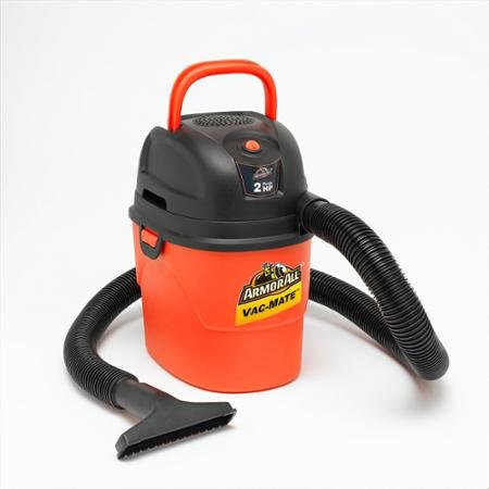 Armor All 1.5 gal Wet/Dry Vac-Mate, AA1550902