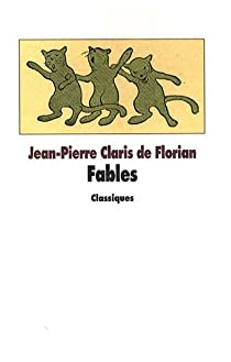 Fables par Florian