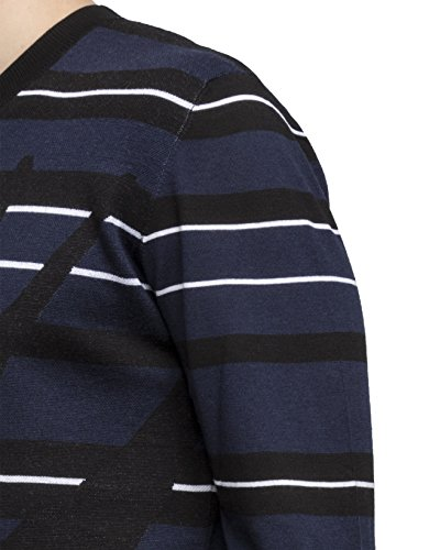 Mcq Alexander Mcqueen Homme R429193JN041053 Multicolore Laine Sweatshirt