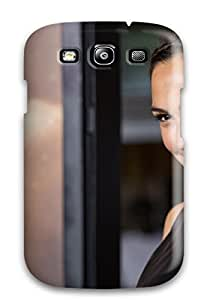 GDETqwO9241oemHC Case Cover Gal Gadot Galaxy S3 Protective Case