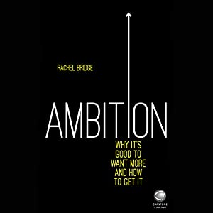 Ambition Audiobook