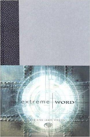 Extreme Word Bible-NKJV: 9780718001278: Amazon com: Books