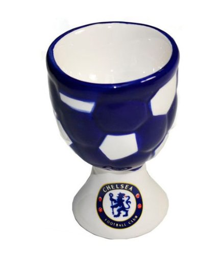 Chelsea FC Egg Cup (Ball)