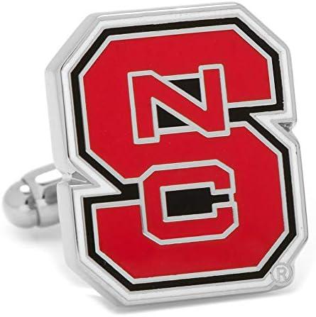 ノースカロライナ州立大学 ノースカロライナステイト ウルフパック カフス pd-ncsw-sl