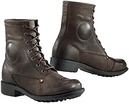 TCX Lady Blend Waterproof Brown 35 Boots (More Size Options)