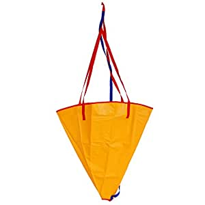 Homyl Embarcación Flotante con Ancla Flotante/Yate/Freno de Kayak ...
