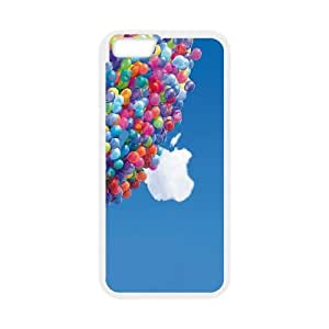 iPhone 6 4.7 Inch Cell Phone Case White Apple 5 SLI_604288