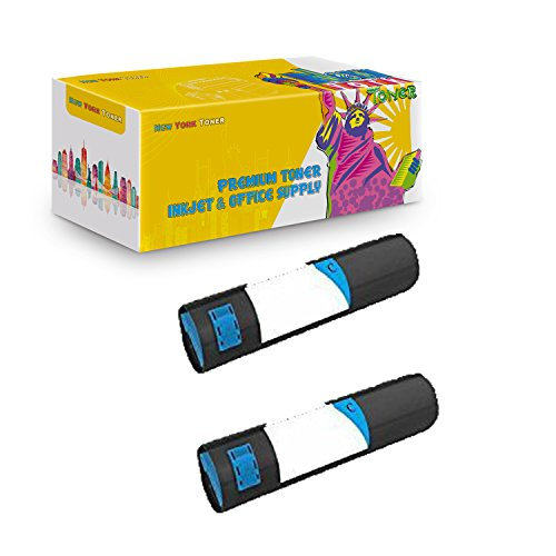 New York TonerTM New Compatible 2 Pack Xerox 116R01160 High Yield Toner for Xerox - Phaser: Phaser 7760 . -- Cyan