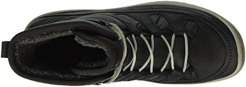 Siberia ECCO Women's GTX Trace Boot Outdoor Shoes Black qttw7rS