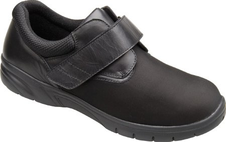 Mt. Emey Mens 9602 Nero