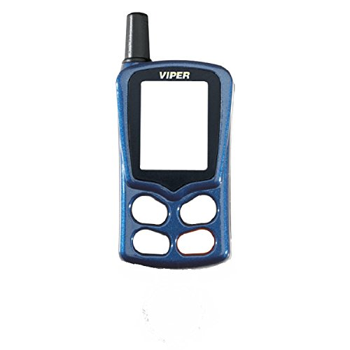 Viper 879V Replacement LCD Pager Case for 479V/489V/7701V Remotes by Viper