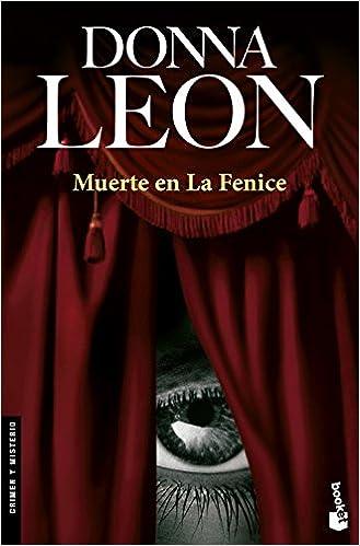 Muerte en La Fenice - Donna Leon