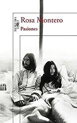 Pasiones (Spanish Edition)