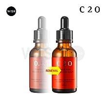 3x OST Korea Original Pure Vitamin C20 Serum 30ml /Anti-aging Skin Care Whitening