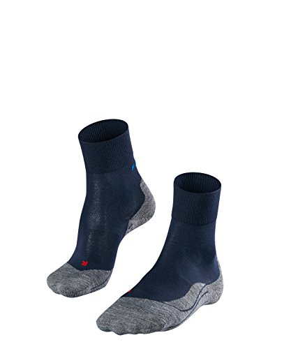 FALKE Damen Ru4 Socken space blue