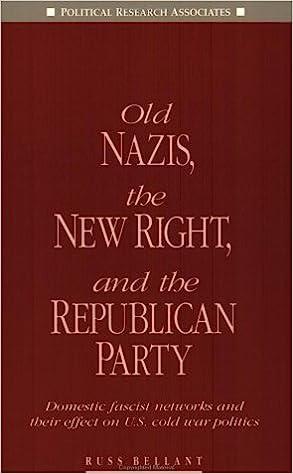 fascism Nazi politics books business Religious Right Coors