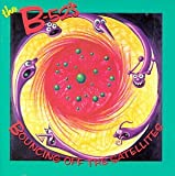 NEW B-52's - Bouncing Off The Satellites (CD)