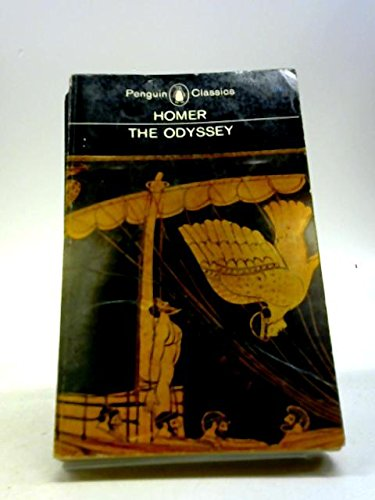 The Odyssey (A Doubleday anchor book)