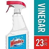 Windex Vinegar Multi-Surface Cleaner, 23.0 Fluid Ounce