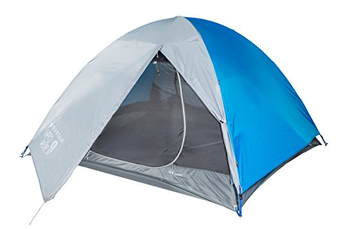 Mountain Hardwear Shifter 4 Tent - Bay Blue