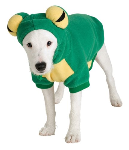 Rubies Costume Halloween Classics Collection Pet Costume, Small, Costume from Hoodie -