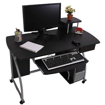 topn ethandel5. Mesa infantil de ordenador mesa escritorio juvenil ...