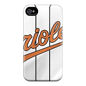 Iphone 6 TrX5299WpJl Provide Private Custom Beautiful Baltimore Orioles Pictures Protector Cell-phone Hard Cover -JonBradica