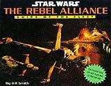 Star Wars: The Rebel Alliance: Ships of the Fleet - Pop Ups