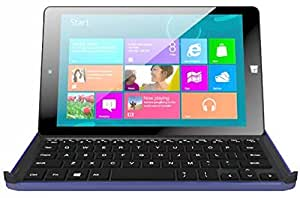 EduGear Onebook 801 8.0w Tablet Intel Quad Core 1GB 32GB Windows 10 Pro