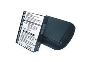 Battery for HP iPAQ h4150, iPAQ h4100, iPAQ h4135, iPAQ h4155 +Free External USB Power