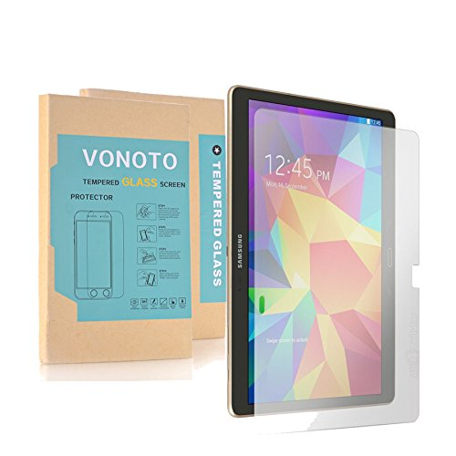 Tempered Glass For Samsung Galaxy Tab 3 10.1 P5200 (Clear) - 2