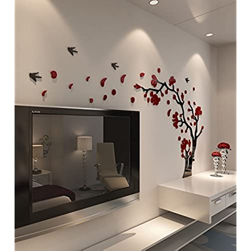 3D Wall Decor: Amazon.com