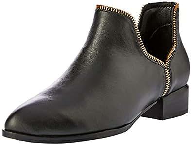 Senso Women's Bailey VI Boots, Ebony, 36 EU