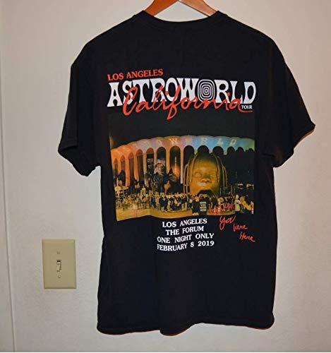 Astroworld Tour merch Hoodie Travis Scott