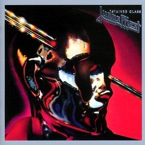 Judas Priest: Stained Class (Audio CD)