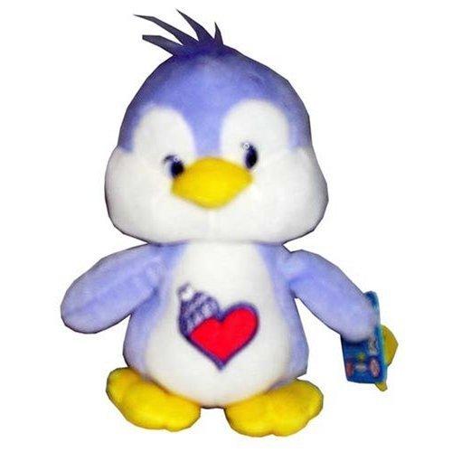 - Care Bear Cousin Cozy Heart Penguin 8