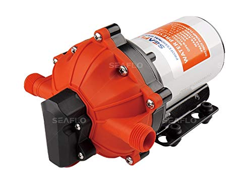 SEAFLO 55-Series Diaphragm Pump