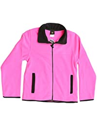 Polar Fleece Girls Jacket