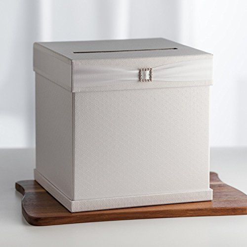 Wedding Gift Card Boxes for Reception: Amazon.com