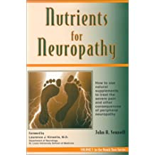 Nutrients for Neuropathy