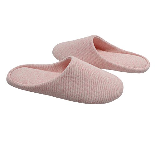 Rose Ofoot Chaussons Ofoot Chaussons femme aHRZq