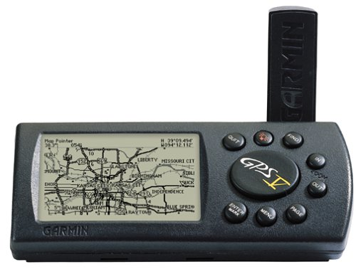 Garmin Gps V Waterproof Hiking Gps Discontinued By Manufacturer