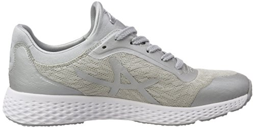 Mephisto Activity Grey Femme Basses Allrounder By cool Sneakers Gris UEqwA75