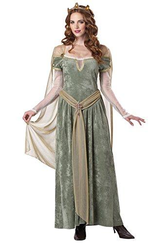 Calif (Arwen Costume)