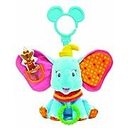 Disney Baby Dumbo On the Go Activity Toy, 10